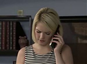 Samantha Ryan e siri scena