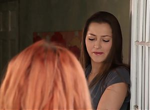 Dani Daniels, Elle Alexandra - GirlfriendsFilms