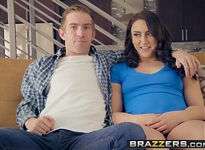 Brazzers - Big Butts Like It Big -  My Girlfriends PHAT Ass