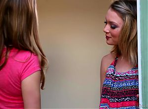 Webyoung - Kota Sky and Jillian Janson