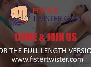FisterTwister - Magical Fist