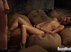 Slave Huntress II: Pleasuring Their Mistress on Demand
