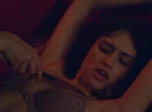 lesbian scene from movie sociopath