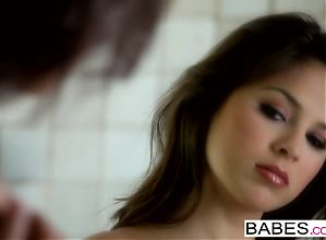 Babes - Rare Beauty  starring  Nina James clip