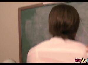 Teacher vs Students